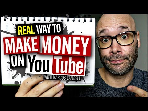 Make Money on YouTube With a Small Channel