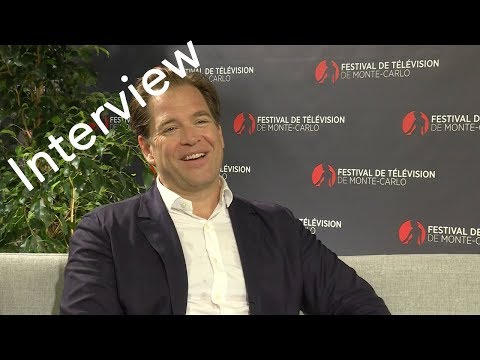 ITW Michael Weatherly (Bull) FTV2017