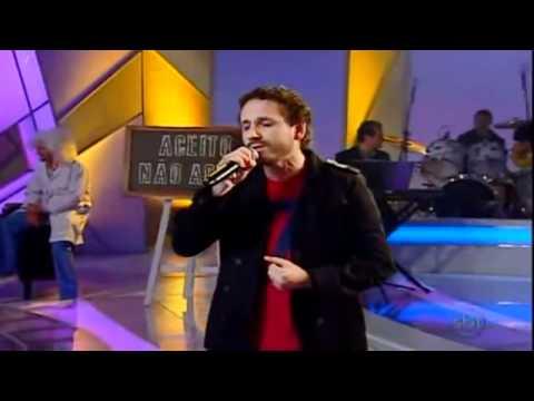 Leonardo Gon�alves no Programa Raul Gil