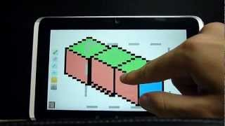 IsoPix - Pixel Art Editor YouTube video