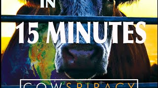 Nonton Cowspiracy   The Sustainability Secret In About 15 Minutes  Short Version  Film Subtitle Indonesia Streaming Movie Download