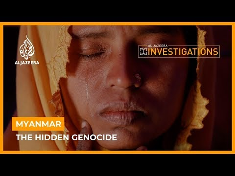 genocide - Earlier this year a Buddhist woman was raped and murdered in western Myanmar. The authorities charged three Muslim men. A week later, 10 Muslims were murdere...