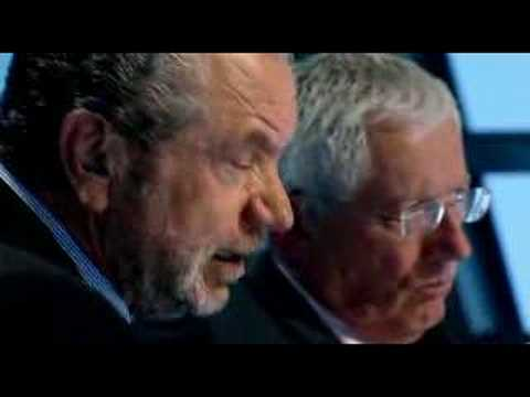 The Apprentice UK: Series 4; Why I Fired Them - 3 of 6