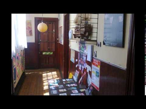 Video of Hostal Polanco Sucursal Plaza Victoria