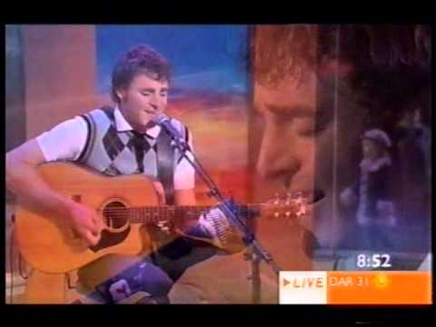 Josh Arnold Ripple on the Tide [Live on Sunrise]