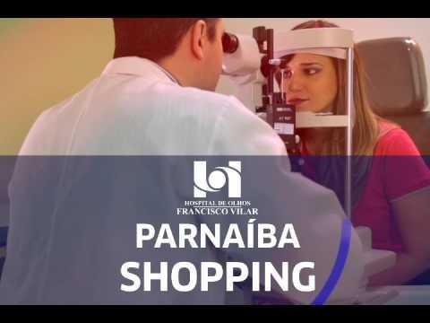 HOFV Parnaíba – Mais Perto