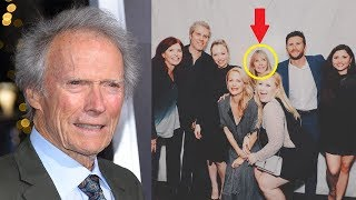 Video Following Years Of Rumors, Clint Eastwood Finally Appeared In Public With His Secret Child MP3, 3GP, MP4, WEBM, AVI, FLV Agustus 2019
