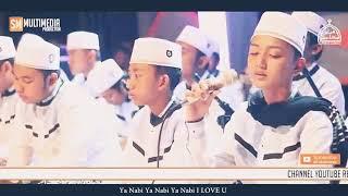 Lagu jarang goyang versi islam