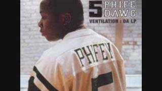 Phife Dawg - Ventilation (With Lyrics)