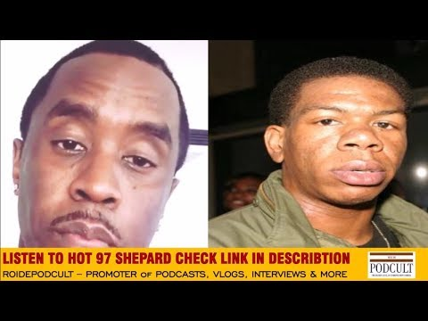 Diddy Reacts To Craig Mack's Death and Craig Mack And Biggie Beef