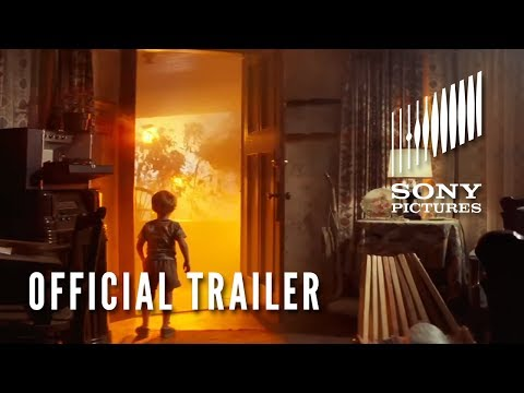 The Trailer for Close Encounters of the Third