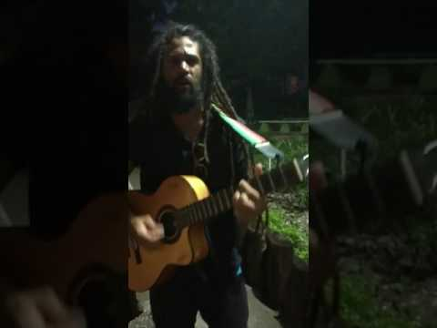 Video Bob Marley - stir it up (cover) download in MP3, 3GP, MP4, WEBM, AVI, FLV January 2017