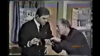 Soupy Sales Hour - Frank Nastasi Segment. In Color. Recorded March 1966. Here is a segment of Soupy Sales unaired TV...