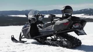 3. Arctic Cat PANTERA 7000 XT LIMITED 2017 | Action Moteur Sport Motoneige - AMS | 3/9