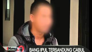 Download Video EKSKLUSIF Inilah pengakuan korban Bang Ipul - iNews Siang 23/02 MP3 3GP MP4