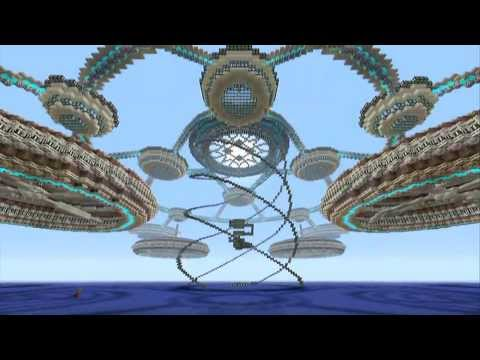 The Orion Floating Hunger Games Build Platforms