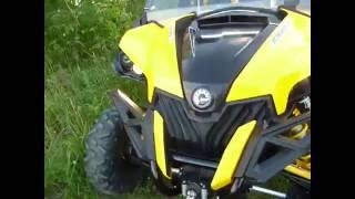 10. 2013 Can Am Maverick 1000R XRS SOLD!!!