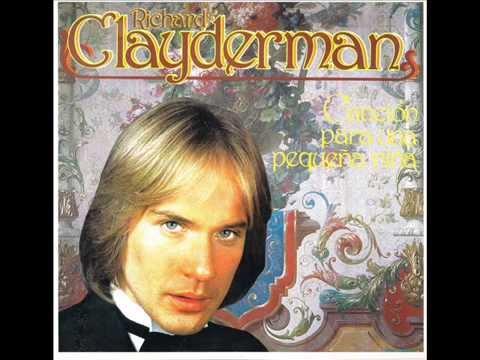 Richard Clayderman Música instrumental Piano  Hits