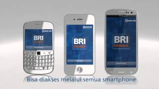 BRI Mobile YouTube video