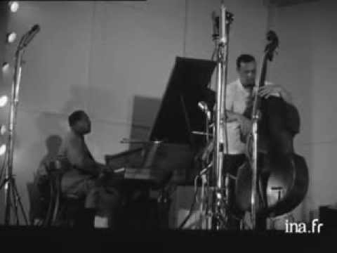 mingus - 1st Festival Jazz d'Antibes Juan-les-Pins France July 13, 1960 Charlie Mingus - bass Bud Powell - piano Eric Dolphy - Alto Sax Ted Curson - Trumpet Booker Er...