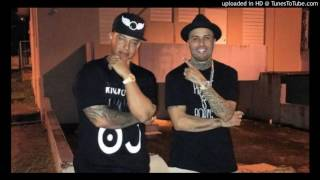 Daddy Yankee Ft  Nicky Jam - Te Quiero Ver (Preview)