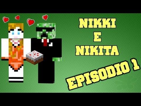 Nikki & Nikita - Episódio 1 - O começo