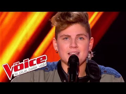 The Voice 2013 | Claire - Pumped Up Kicks (Foster The People) | Blind Audition