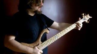 Download Lagu ARAM BEDROSIAN - MELODIC SLAP BASS SOLO | BassTheWorld.com Mp3