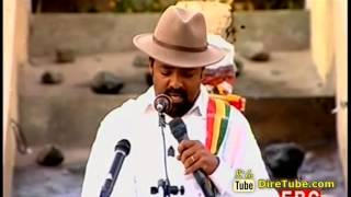 GeTeme BeMasinko Poet Abebaw Melaku - Amazing Ethiopian Poem