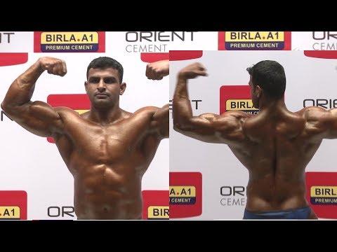 Bodybuilding Workout Gopu Srinivas