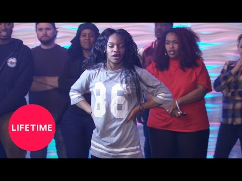 Bring It!: Street Battle: Finalists (Season 4, Episode 14) | Lifetime