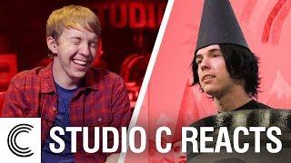 Download Lagu Studio C Reacts: The Crayon Song Mp3