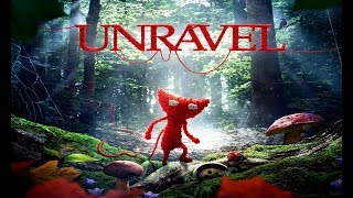Unravel (2017)►Game InfoUnravel introduces Yarny, a character made from a single thread of yarn. Inspired by environments of Northern Scandinavia, Unravel is a physics-based puzzle platformer. Yarny is a representation of the ties that bind loved-ones together. Embark with Yarny on a grand adventure to reconnect the long-lost memories of a family.►UnravelOrigin: http://bit.ly/2tLjm2fOfficial Site: http://bit.ly/1KaomBH►Support Pharmit24 by Donating PayPal: http://bit.ly/1LdfDx2►Pharmit24's Other GalaxiesFacebook: http://facebook.com/Pharmit24Google+: https://plus.google.com/+IIPharmit24IITwitter: http://twitter.com/Pharmit24Instagram: http://instagram.com/Pharmit242nd Channel: http://youtube.com/iiPharmitii►Intro Made byhttp://fiverr.com/gundude500►Intro MusicAero Chord - Surface~Pharmit24~