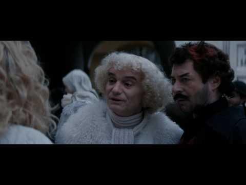 Anděl Páně s Ivanem Trojanem a Jiřím Dvořákem v hlavních rolích má nový trailer. Podívejte se na záběry, které přijdou do kin již za měsíc