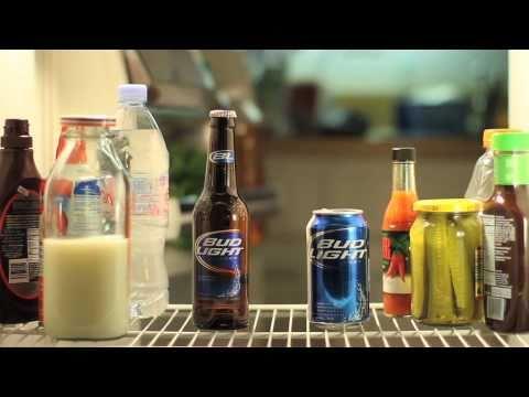 Banned Bud Light 2011 Super Bowl Commercial