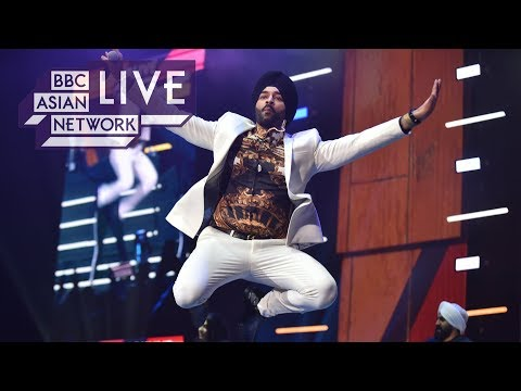 G. Sidhu - Red Rose (Asian Network Live 2019)