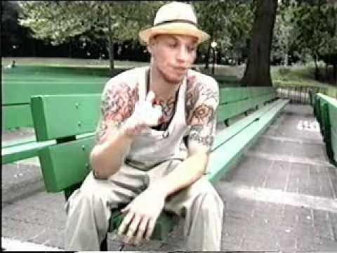 NYHC Documentary (1995)