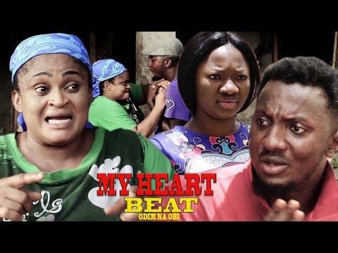 MY HEART BEAT {ODIM NA OBI } SEASON 2 - 2020 MOVIE LATEST NIGERIAN NOLLYWOOD IGBO MOVIE