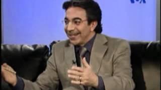 موضوع شاهین نجفی در صفحه آخر صدای آمریکا 2012/5/18