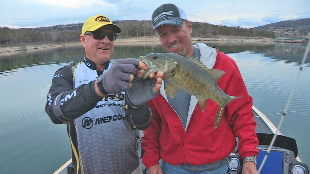 Videos main page fox sports outdoors for Lake martin fishing