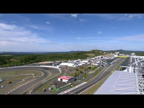 LIVE STREAM | 1. Rennen Nürburgring