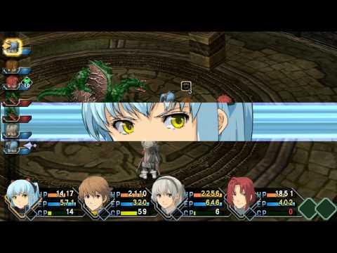 The Legend of Heroes - Zero no Kiseki: MiniBoss 19