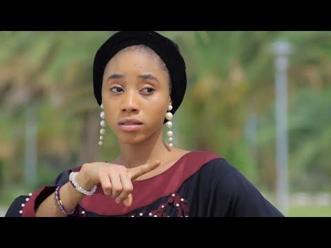 Sabuwar Waka (Na Baka Kaina) Latest Hausa Song Original Video 2020# Ft Saudat..
