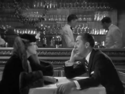 1934 the Thin Man