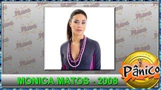 Panico Monica Matos
