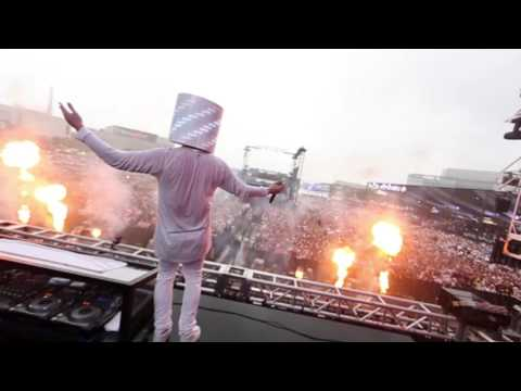 Video Marshmello all Alone at Ultra Japan 2016 download in MP3, 3GP, MP4, WEBM, AVI, FLV February 2017
