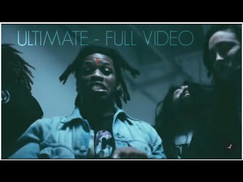 Denzel Curry - Ultimate (Full Video)