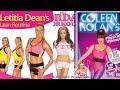 Celebrity Fitness DVDs & Celebrity Workouts!