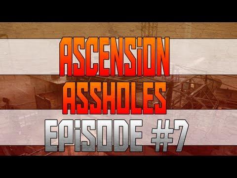 Ascension Assholes: Episode #7 - FINALE!