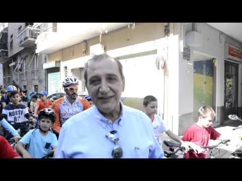 2η ΠΟΔΗΛΑΤΟΒΟΛΤΑ Δ. ΒΥΡΩΝΑ 2015: Δηλώσεις Δημάρχου Γρηγόρη Κατωπόδη